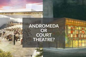 Andromeda/Court