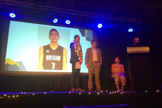Canterbury Youth Awards