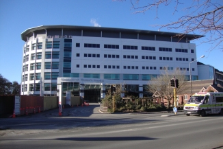 Christchurch Womens Hospital 53