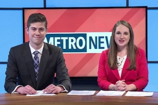 Mitchell and Katie MN bulletin