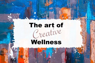 The Art Of Creative Wellness
