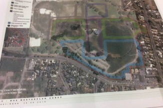 Plans for shared campus