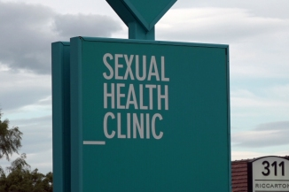 Sexual health clinic riccarton