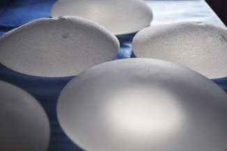 Textured Breast Implants2