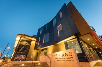 The Piano Gallery 1