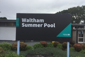 Waltham Pool