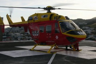 Wellington Westpac Rescue Helicopter BK117   Flickr   111 Emergency 30