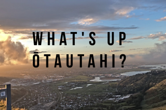 What's Up Otautahi