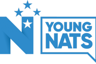 Young Nats Logo 2017