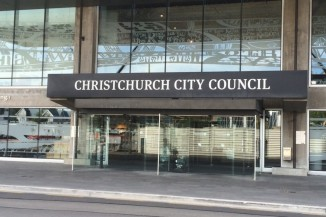 christchurch city council generic 2