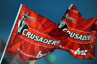 crusaders flag