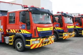fire engine 112