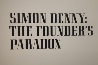 Founders Paradox