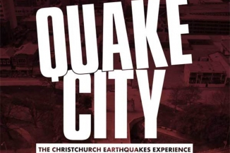 quake city ad