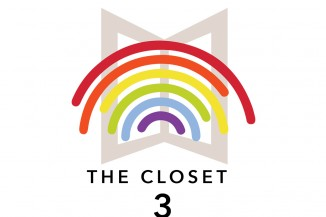 the closet three